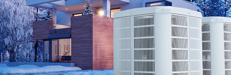 Типи та особливості систем опалення для приватного будинку