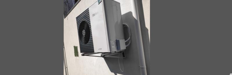 Как сделать отопление в доме 150 м2 за 1700 грн в месяц